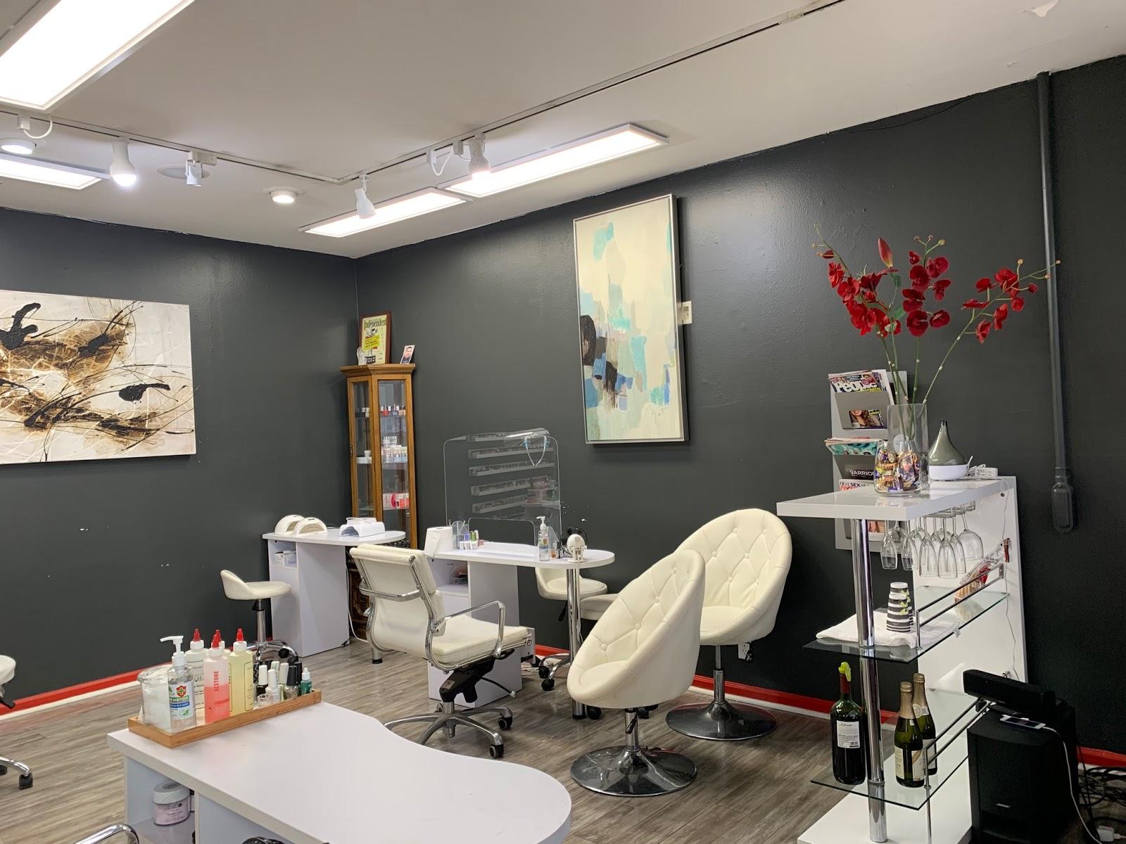 TLC Nail Lounge | Nail salon 93101 | Lower State Santa Barbara